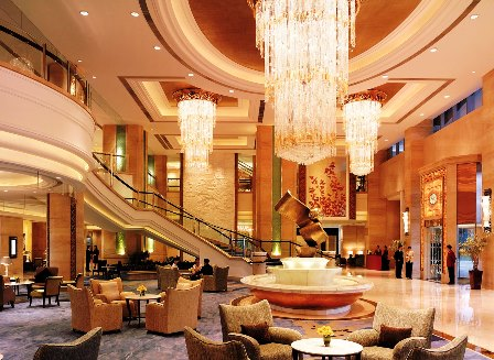 تصویر هتل شانگری لا دبی