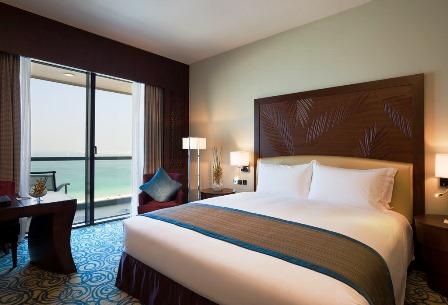تصویر هتل سوفیتل جمیرا بیچ دبی