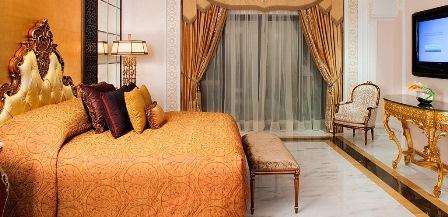 تصویر هتل زعبیل سرای دبی