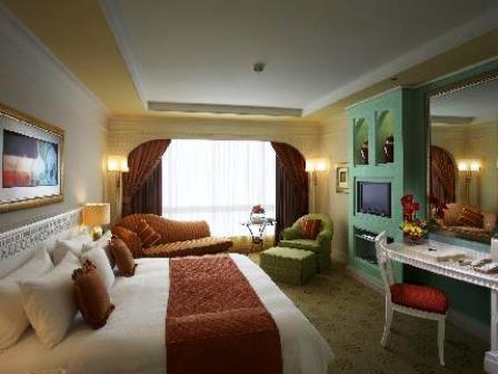 تصویر هتل هبتور گرند دبی