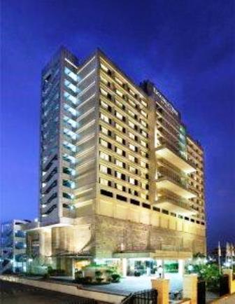 تصویر هتل دوبلتری بای هیلتون نیو دهلی مایار ویهار هند