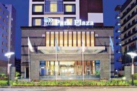 تصویر هتل پارک پلازا نیو دهلی هاری ناگار هند