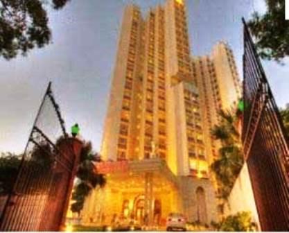 تصویر هتل رامادا پلازا هند