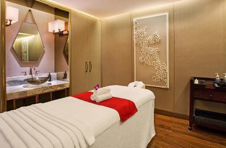 هتل دی کلاریجیس هند