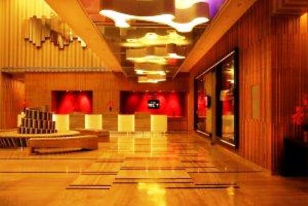 تصویر هتل دی متروپلیتان هند