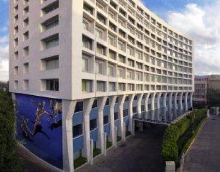 تصویر هتل دی پارک هند