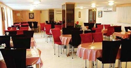 تصویر هتل آفتاب شرق کیش