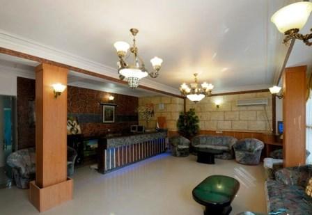 هتل آسیا کیش