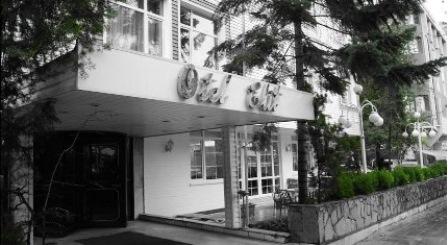 هتل الیت کیش
