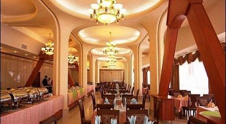 تصویر هتل پارمیس کیش