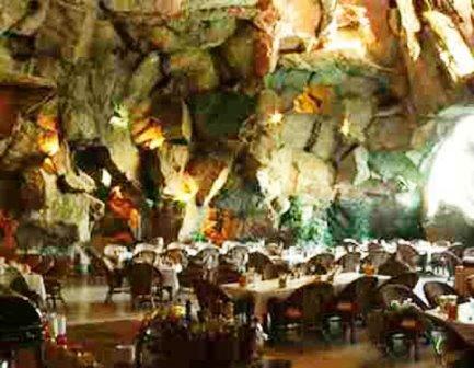 رستوران نقش جهان کیش