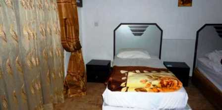 تصویر هتل تاپ رز کیش