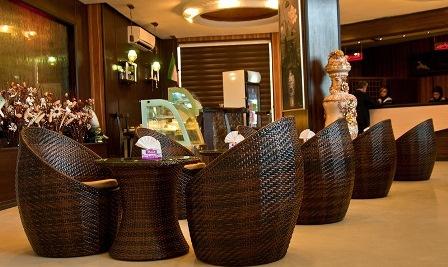 تصویر هتل آرامش کیش