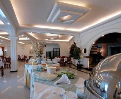 تصویر هتل آریان کیش