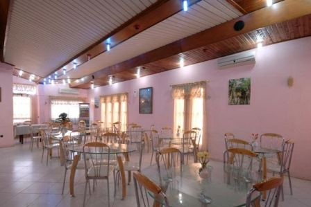 تصویر هتل دریا کیش