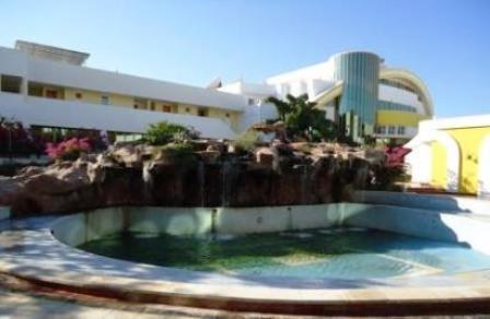 تصویر هتل فلامینگو کیش