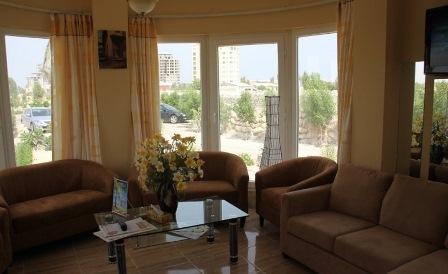 تصویر هتل گاردنیا کیش