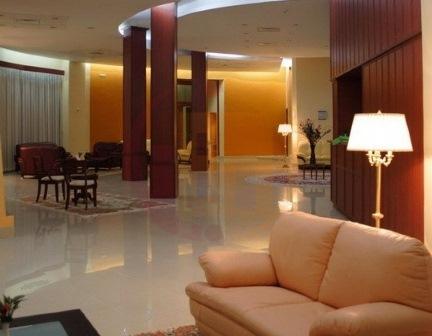 تصویر هتل گراند کیش