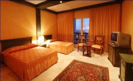 تصویر هتل لوتوس کیش