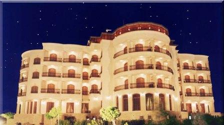 تصویر هتل مریم کیش