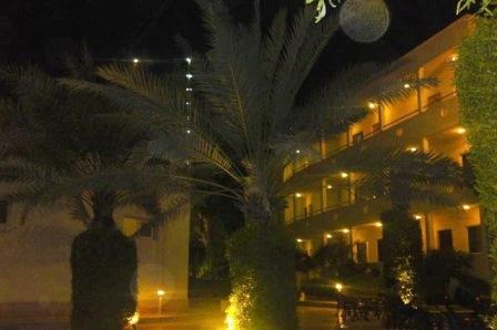 تصوير هتل پانيذ كيش