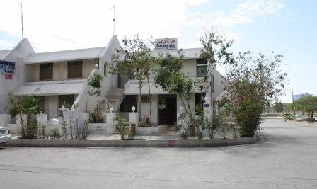 تصویر هتل سالار کیش