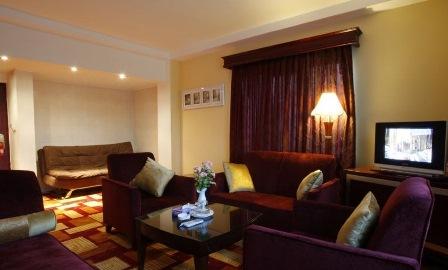 تصویر هتل سارا کیش