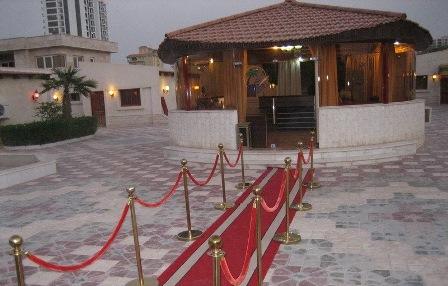 تصویر هتل ستاره کیش