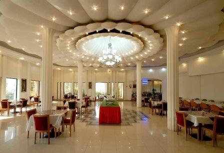تصویر هتل اسپادانا کیش