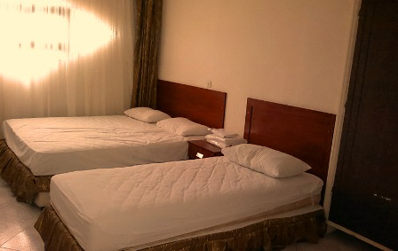 تصویر هتل تماشا کیش