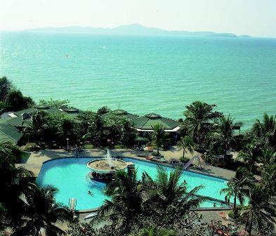 تصویر هتل آسیا تایلند