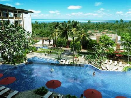 تصویر هتل آویستا تایلند