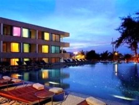 تصویر هتل بی لی تونگ تایلند