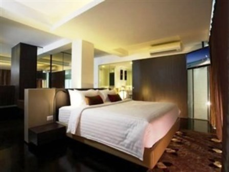 تصوير هتل بي لي تونگ تايلند