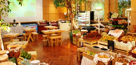 تصویر هتل بایوک اسکای تایلند