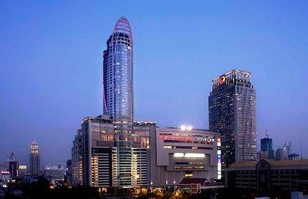 تصویر هتل سنتارا گرند تایلند