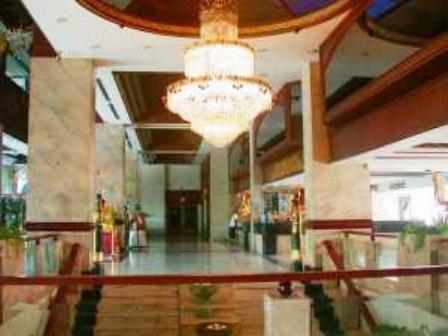 تصویر هتل پاتایا سنتر تایلند