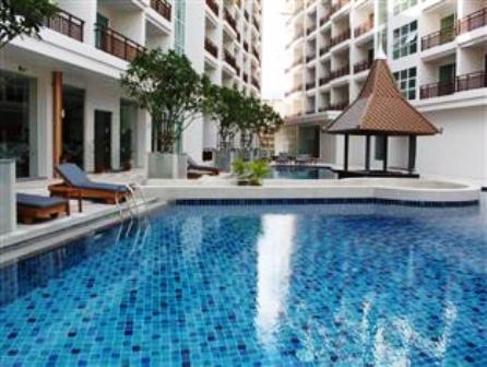 تصویر هتل کریستال پالاس تایلند