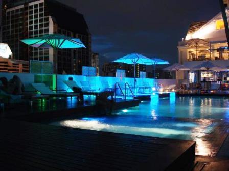 تصویر هتل دریم تایلند