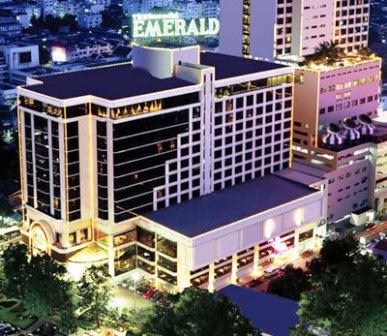 تصویر هتل امرالد تایلند
