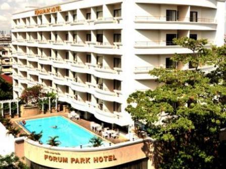 تصویر هتل فروم پارک تایلند