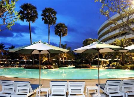 تصویر هتل هیلتون تایلند