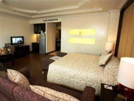 تصویر هتل ال کی رونسانس تایلند