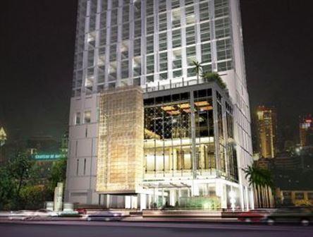 تصویر هتل لمردین تایلند