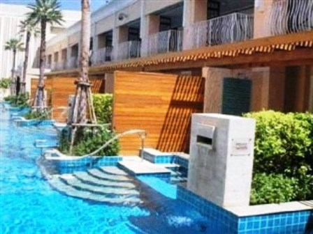 تصویر هتل میلینیوم ریزورت تایلند