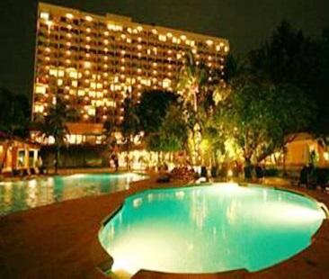 تصویر هتل مونتین تایلند