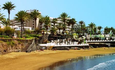تصویر هتل کلوب پالم بیچ تایلند