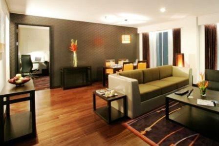 تصویر هتل رادیسون تایلند