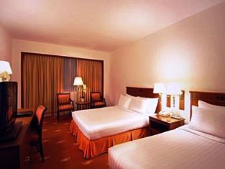 تصویر هتل رامادا دی ام ای تایلند