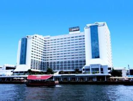 تصوير هتل رامادا پلازا تايلند
